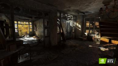 Metro Exodus i Battlefield V już z obsługą DLSS i ray tracingu