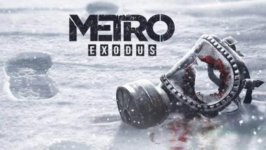 Metro Exodus na nowym trailerze. Gra skorzysta z zabezpieczenia Denuvo