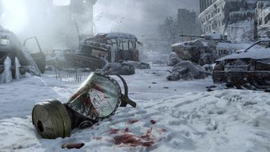 Metro: Exodus otwiera świat, czerpiąc inspirację ze Stalkera