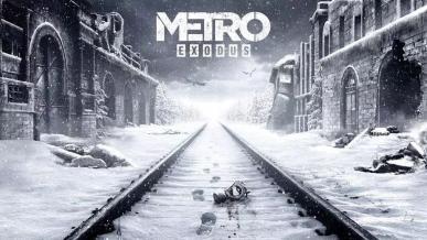 Metro Exodus spiracone - Denuvo 5.6 złamane w ekspresowym tempie