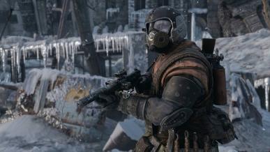 Metro Exodus - twórcy prezentują grę na nowym materiale wideo