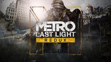 Metro: Last Light Redux za darmo na GOG przez 48 godzin