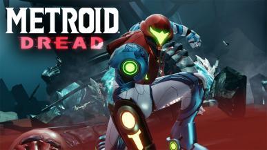 Metroid Dread Recenzja - Tajemnicza planeta