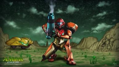 Metroid skończył 30 lat - fan wypuścił na tę okazję remake dwójki