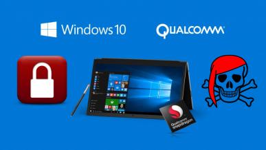 Microsoft będzie wymazywał dane złodziejom laptopów?