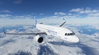 Microsoft Flight Simulator potrzebuje mocarnego PC w idealnej specyfikacji