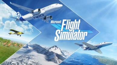 Microsoft Flight Simulator - recenzje i oceny