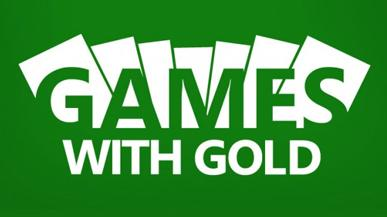 Microsoft Games with Gold - oferta na wrzesień
