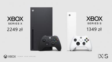 Microsoft idzie na całość. Znamy datę premiery i cenę Xboxa Series X