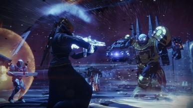 Microsoft o Destiny 2: Xbox One nie wymusza ograniczeń na Scorpio