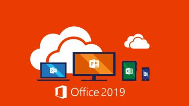 Microsoft Office 2019 w… 2018. Znamy nowe funkcje