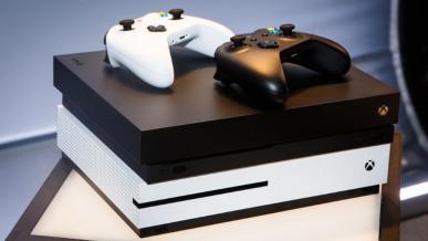 Microsoft omawia jak zrobić transfer danych na Xbox One X