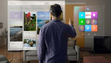 Microsoft opracował patent na przezroczystą kamerę