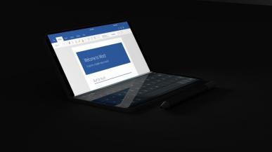 Microsoft patentuje nietypowy zawias dedykowany składanym ekranom