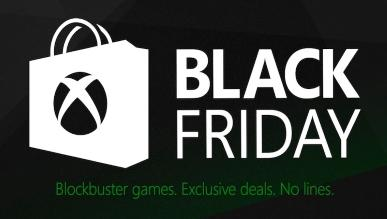 Microsoft poszerza ofertę Black Friday na Xbox i Windows 10