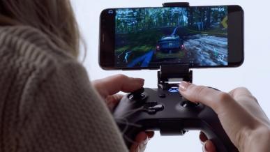 Microsoft pracuje nad kontrolerem dla smartfonów i tabletów