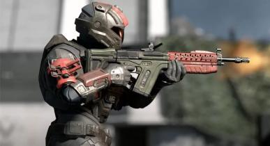 Microsoft przypadkiem ujawnił prawie całą fabułę Halo Infinite