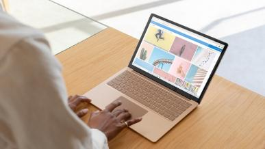 Microsoft Surface Laptop 4 ma otrzymać procesor AMD Ryzen 5