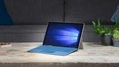 Microsoft Surface Pro 4 ma problemy, rozwiązaniem włożenie go do lodówki