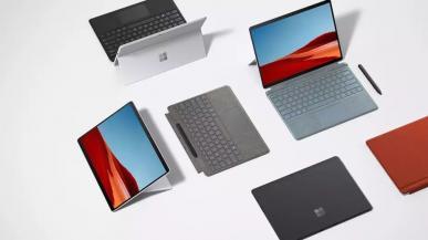 Microsoft Surface Pro 8 wycieka przed oficjalną prezentację. Znamy szczegóły specyfikacji