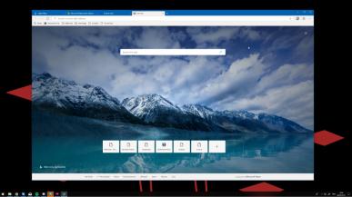 Microsoft udostępnił testowe wersje przeglądarki Edge na Chromium