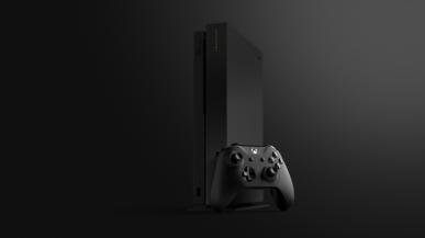 Microsoft uruchamia przedsprzedaż Xbox One X w edycji Project Scorpio