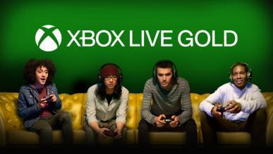 Microsoft wycofuje się z podwyżek cen Xbox Live Gold