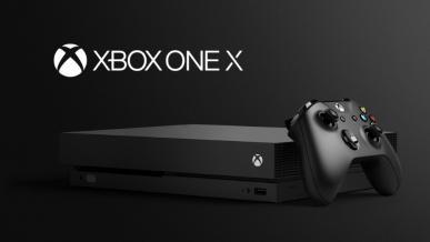 Microsoft: Xbox One X oferuje moc i wydajność w najrozsądniejszej cenie
