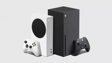 Microsoft: Xbox Series X i S to jedyne konsole wykorzystujące pełne wsparcie architektury RDNA 2