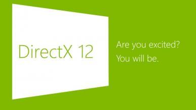 Microsoft zapewnia wsparcie DirectX 12 w Windows 7