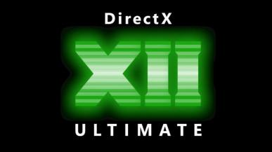 Microsoft zapowiada DirectX 12 Ultimate, jedno API dla PC i Xbox Series X