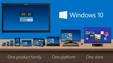 Microsoft zrezygnuje z Windowsa 10 S na rzecz specjalnego trybu