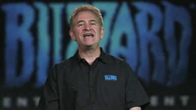 Mike Morhaime - szef Blizzarda rezygnuje. Poznaliśmy jego następcę