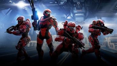 Mikropłatności w Halo 5 okazały się strzałem w dziesiątkę