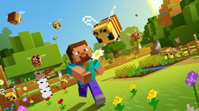 Minecraft - twórcy naprawili błąd, który był w grze od ośmiu lat