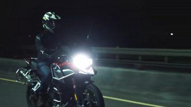 Mio MiVue M760D - wideorejestrator dla motocyklistów