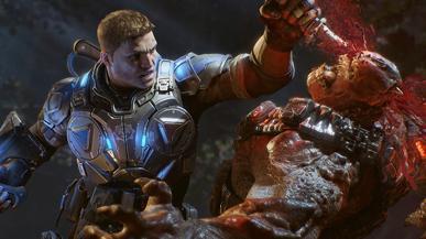Moc wieści o Gears of War 4