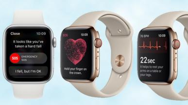 Monitorowanie serca i EKG w Apple Watch przynosi więcej szkody niż pożytku?