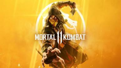 Mortal Kombat 11 zaprezentowany na nowych materiałach wideo
