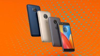 Moto E4 i Moto E4 Plus - nowe smartfony z budżetowej serii Motoroli