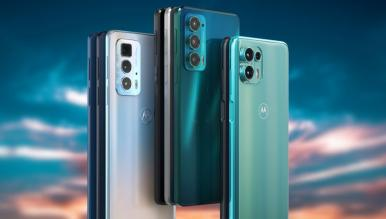 Motorola Edge 20, 20 Pro, 20 Lite zapowiedziane. Jak wypada nowa flagowa seria?