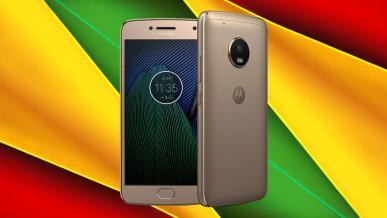 Motorola Moto G5 Plus - wideorecenzja smartfona