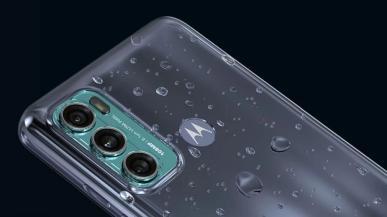 Motorola Moto G60 i Moto G40 Fusion - niedrogie smartfony, które powinni trafić w gusta graczy