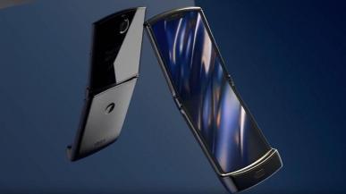Motorola o nowym Razr: Guzki i nierówności na ekranie są normalne