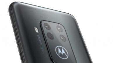 Motorola One Zoom z wysokimi aspiracjami fotograficznymi