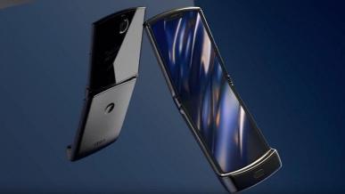 Motorola opóźnia premierę składanego smartfona Razr