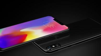 Motorola P30, czyli kolejna tańsza alternatywa dla Apple iPhone X