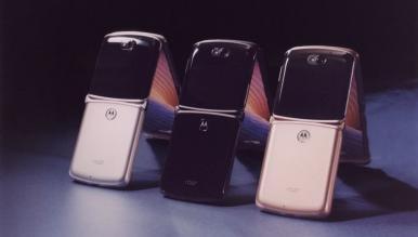 Motorola Razr 5G oficjalnie. Nowa wersja składanego smartfona z 5G