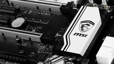 MSI Gaming X Booster – urządzenie, które wskaże potencjał OC komputera