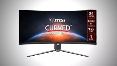 MSI podwoiło liczbę sprzedanych monitorów, osiągając wynik 3 mln sztuk